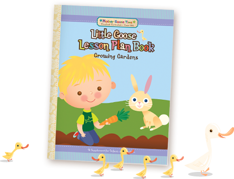 little goose lesson plan
